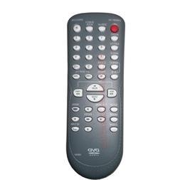 Magnavox MWD200F Symphonic RSMWD200F DVD Player Remote Contr