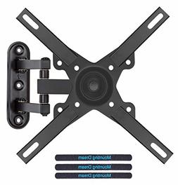 Mounting Dream MD2463-L TV Wall Mount Monitor Bracket with F