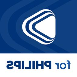 Media Center for Philips TV