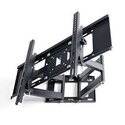 GOOD LIFE Full Motion LED LCD Plasma Flat Screens TV Wall Mo