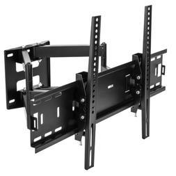 Full Motion Tilt Swivel TV Wall Mount 32 37 42 46 50 55 60 6