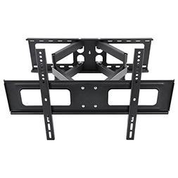 Tilt Swivel Full Motion Articulating TV Wall Mount Bracket f