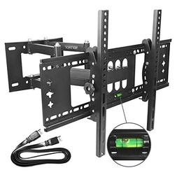 "Tektalk Full Motion TV Wall Mount Bracket for 32 - 70"" LCD"