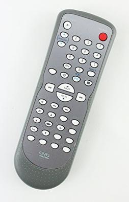 Original Magnavox NB662 DVD/ VCR Combo Remote Control for Mo