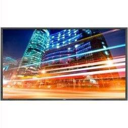 Nec Display Solutions P553 - Led Tv - Hd - Spva  - Led Backl