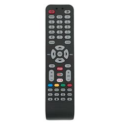 New 06-IRPT49-CRC199 Remote Control for Hitachi Smart TV