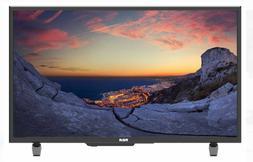 """New! RCA 32"""" Class HD  LED TV  W"""
