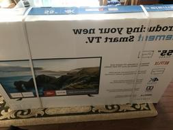 "New Element 55"" 4K UHD 60Hz Smart TV  Target Receipt"