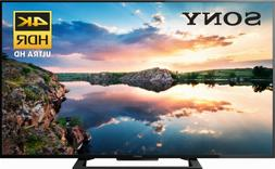 NEW SONY 60-Inch 4K Ultra HD Smart 2160p LED TV SAME DAY SHI