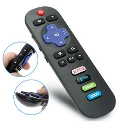 New RC280 Remote Control for TCL ROKU TV 32S3800 43S303 55FS