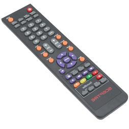 New Remote 142022370010C for SCEPTRE TV E195BV-SMQR E205BVSM