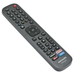 New Remote Control EN2A27HT for Hisense Smart TV 49H6E 43H7D