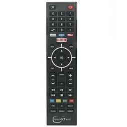 New Remote Control for RCA Virtuoso LED UHD Smart TV