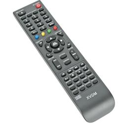 New Remote Control NB662 NB887 NB958 Replace for MAGNAVOX TV