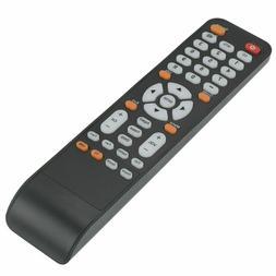 New Remote for SCEPTRE TV E320GV-FHD E325BV-HDH H322BV-HD X3