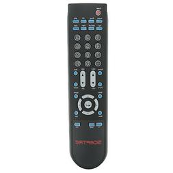 New Replace Remote Control HOF09H470GPD6 for SCEPTRE TV