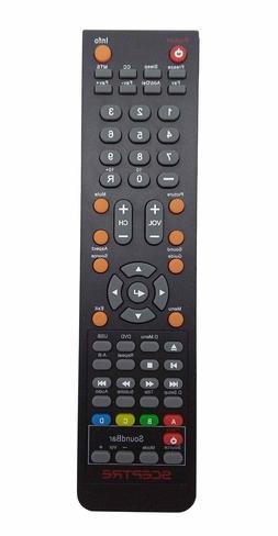 SCEPTRE TV DVD Soundbar E243BD-FHD E246BD-FHD E325 E245BD-FH