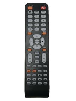 Sceptre KR002Y00 Replacement TV Remote for E243BDFHD E195BDS
