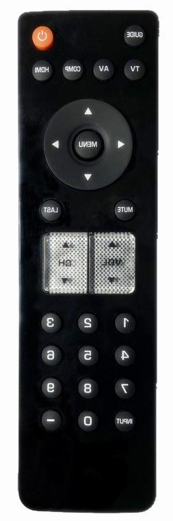New Vizio Replacement Remote VR2 VR4 for VL260M VL370M VO320