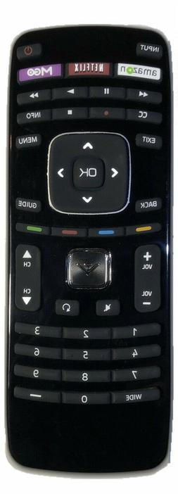 New XRT136 for Vizio Smart TV Remote Control w Vudu Amazon i