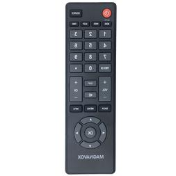 NH300UD Remote for Magnavox TV 22ME402V/F7 24ME403V/F7 32ME4