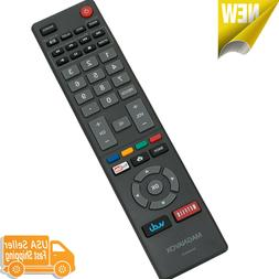 NH409UD Remote Control for Magnavox Smart TV 40MV324XF7 32MV