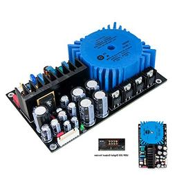 Nobsound Pure Handmade Built-in Linear Power Supply Board fo