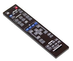 OEM Sharp Remote Control: HT-SB602 & HTSB602