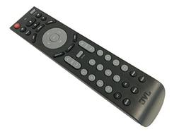 New OEM Replaced JVC LED TV Remote Control RMT-JR01 0980-030