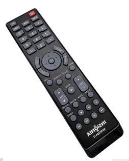 NS-RC02A-12 Remote for Insignia LCD TV NS-55L780A12 NS-46L78