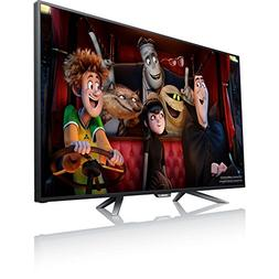 """Phillips55PFL6921/F74k55""""LED TV, Black"""