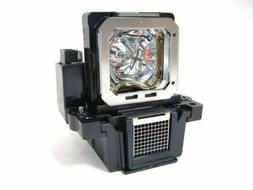 JVC PK-L2615U  GENUINE REPLACEMENT PROJECTOR LAMP for DLA-X5