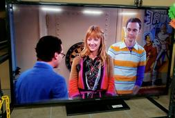 pre owned 60 inch smart tv un60j6200afxza
