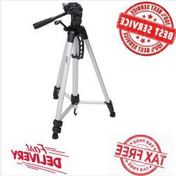 Professional Tripod Camera Amazon Basics 60-Inch Lightweight