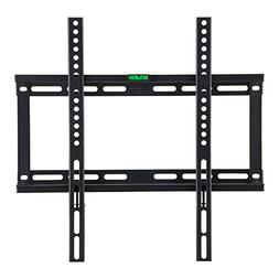 """Low Profile Fixed TV Wall Mount Bracket for 23-55"""" Samsung S"""