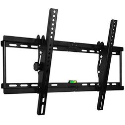 Happyjoy Low Profile Tilting TV Wall Mount Bracket for 30-70
