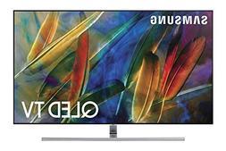 "Samsung QN65Q7F 65"" Smart QLED 4K Ultra HD TV with HDR"