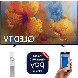 "Samsung QN75Q9 75"" 4K UHD Smart QLED TV + 180,000 Samsung Pa"