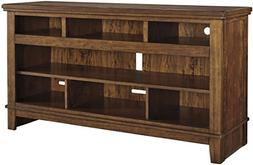 Ashley Furniture Signature Design - Ralene TV Stand with Ope