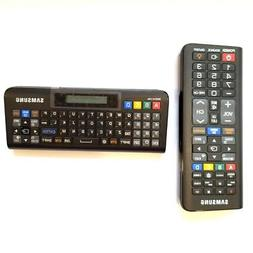 Samsung Remote Control BN59-01134A   BN59-01134B with QWERTY