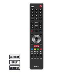 Gvirtue EN-33926A Remote Control CompatibleReplacement for