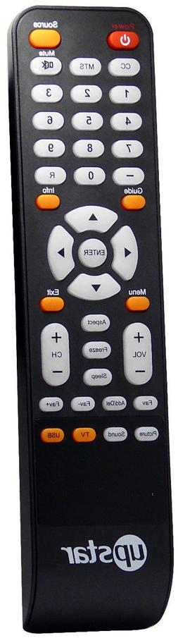 """Upstar Remote Control Works for 19"""", 20"""" 24"""" 25"""" 32"""" 39"""" 40"""""""