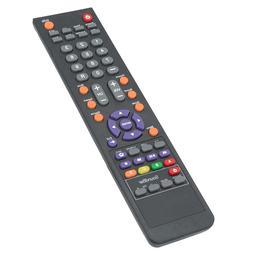 Remote for Sceptre TV X322BV-MQC X325BV-FMQC E325BV-MQC X322