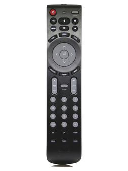 JVC RMT-JR01 Replaced LED TV Remote for JVC JLC32BC3002 JLC3