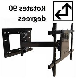 """THE MOUNT STORE ~Rotating~ TV Wall Mount for Hisense 50"""" Cla"""