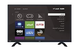 RCA RTR4360 43-Inch 1080p Roku Smart LED TV