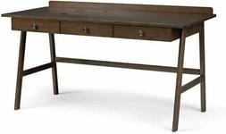 rylie solid wood contemporary 60 inch wide