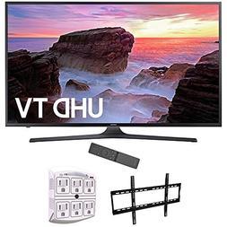 "Samsung 65"" 4K Ultra HD Smart LED TV 2017 Model  with Vivita"