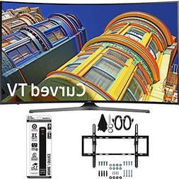 Beach Camera Samsung UN55KU6500 - Curved 55-Inch 4K Ultra HD