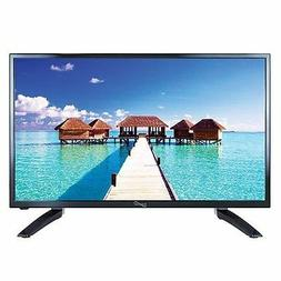 "Supersonic SC-3210 32"" 1080p LED HDTV w/ 120Hz Refresh Rate,"